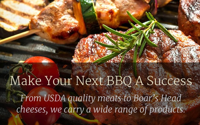 Make Your Next BBQ A Success